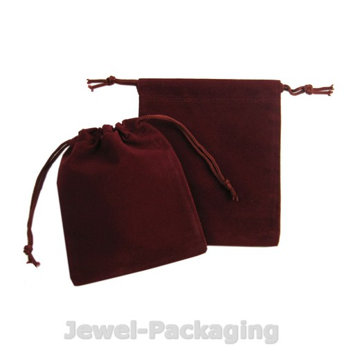 50Pcs-Burgundy-Velvet-Square-Jewellery-Packaging-Pouch-Gift-Bags-5-5-x-7-5-cm